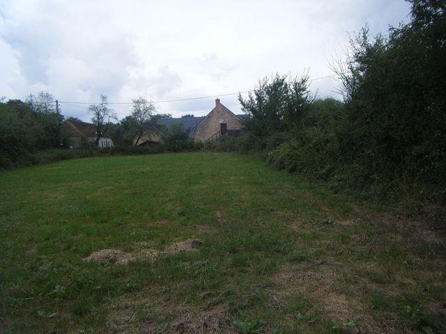 Terrain constructible malicornay immobilier center for Frais de notaire pour achat d un terrain non constructible