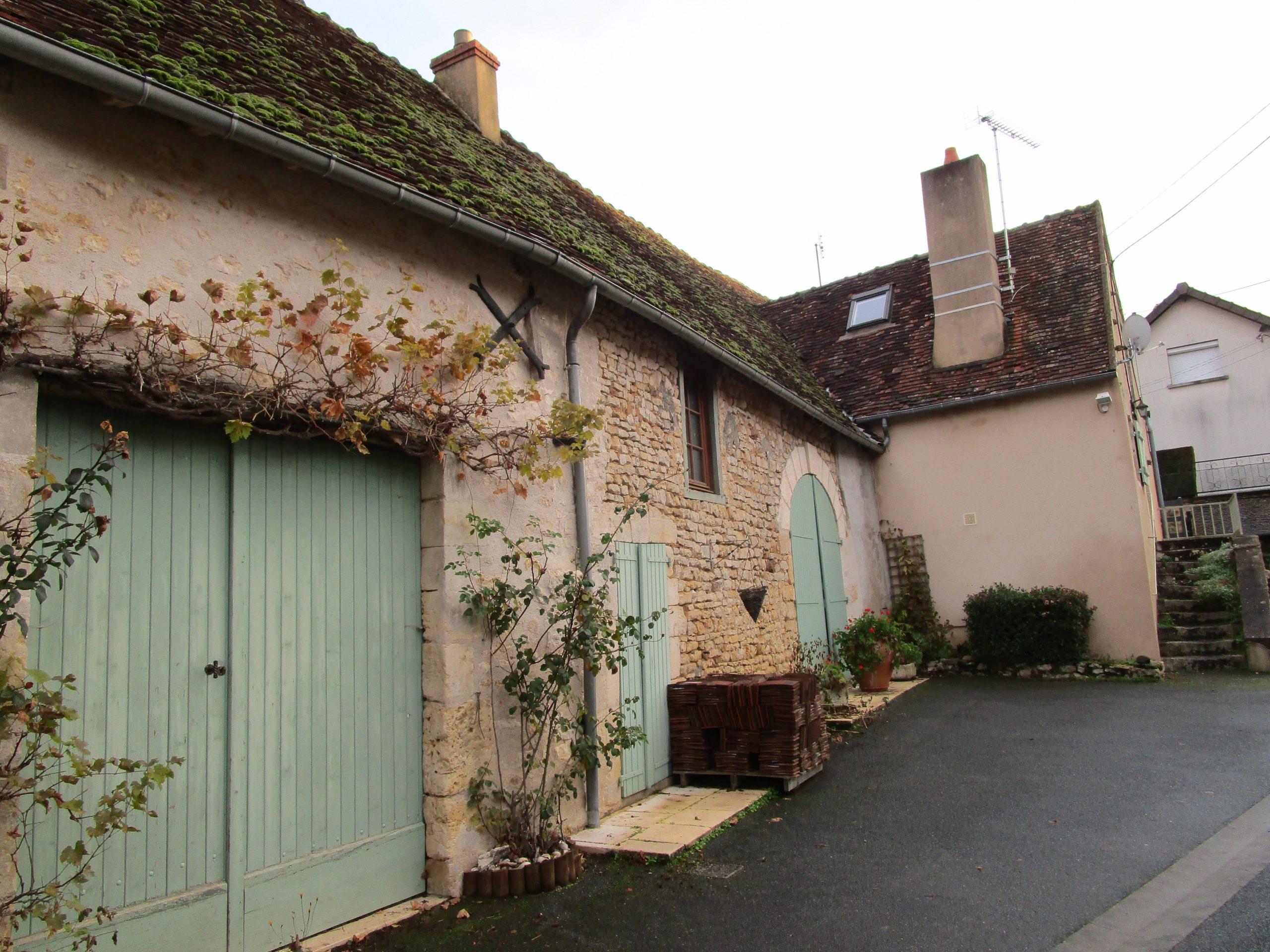 Belle Maison d'Hameau