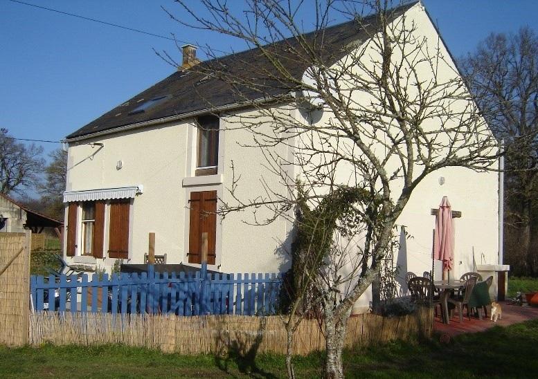 Belle maison rénovée accès facile A20