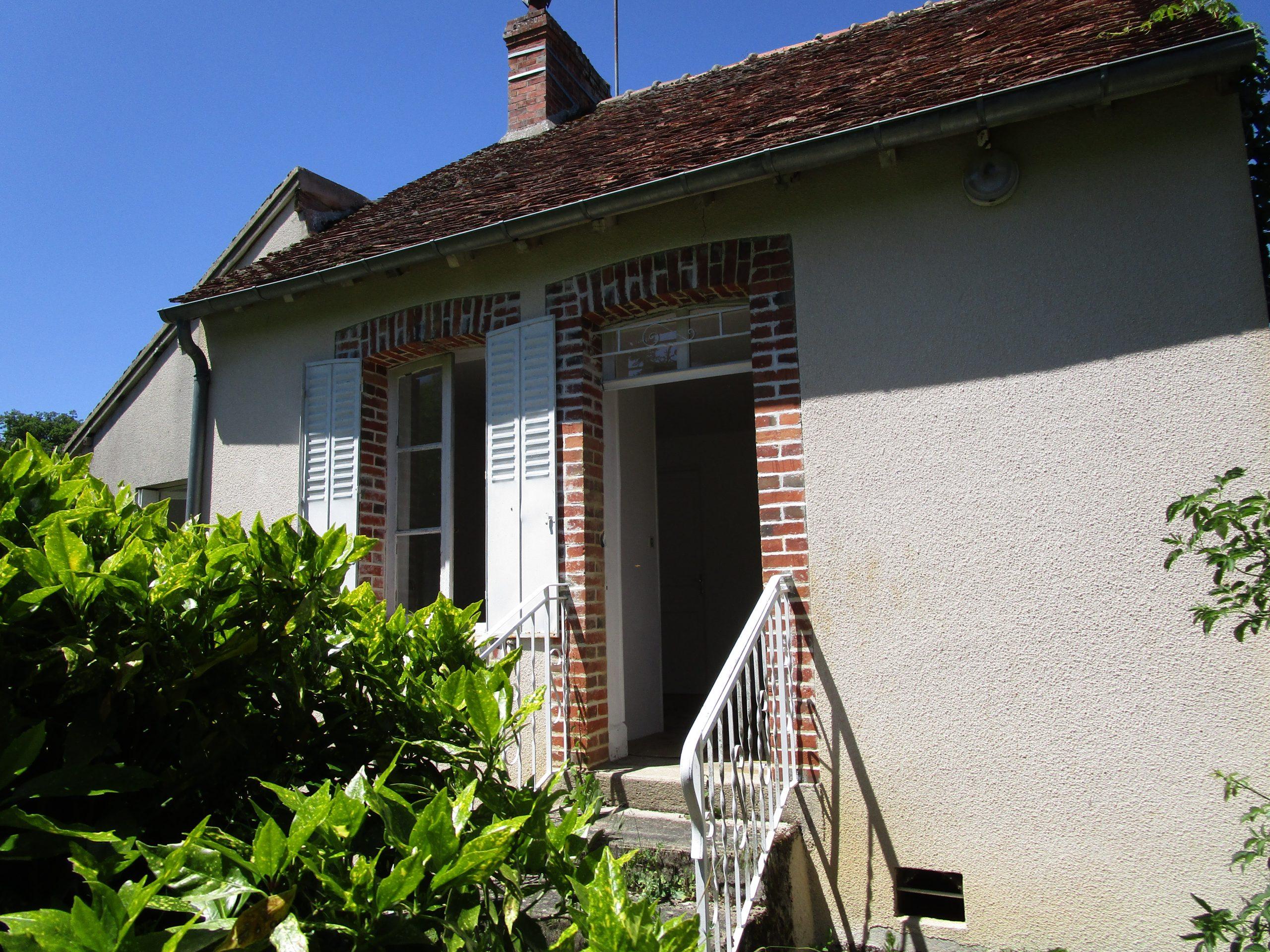 Cottage Berrichon!