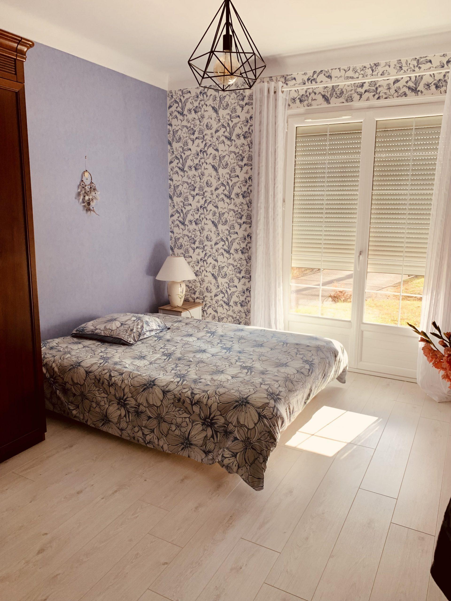Belle demeure très spacieuse Plain pied et étage aménageable